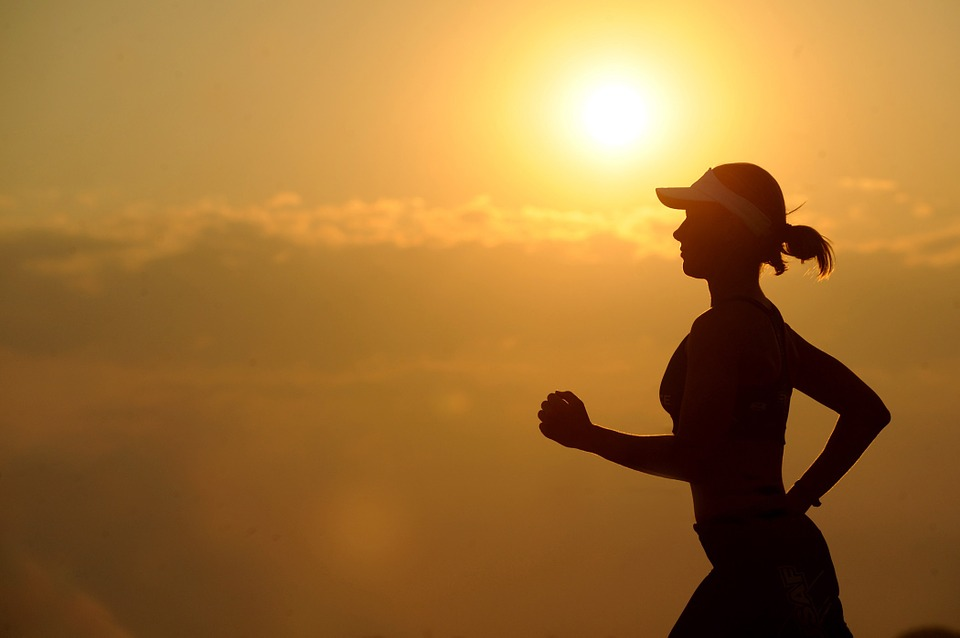 Does Your Mental Health Improve with Fitness Training?