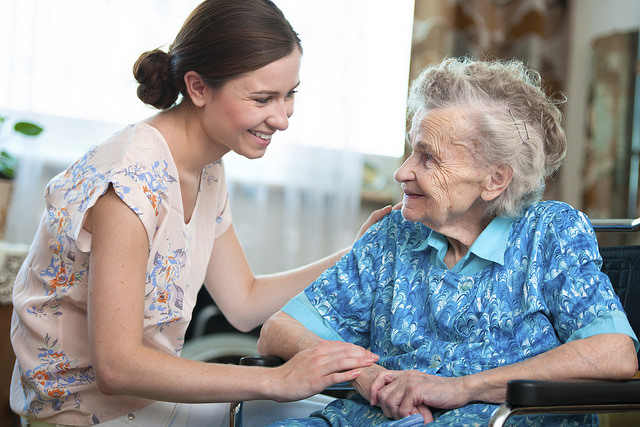 How to Select a Home Caregiver