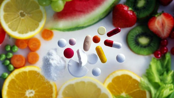 Vitamins and Minerals You Should Be Getting Through Your Diet