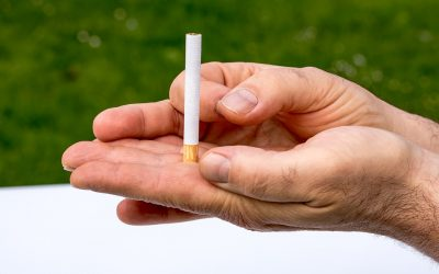 Quitting Cigarettes Without Packing On The Pounds: Here's What You'll Need