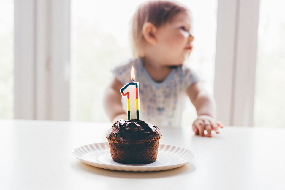 Simple Ideas For Children's Birthday Parties