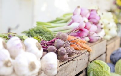 3 Ways to Get More Vegetables Into Your Daily Diet