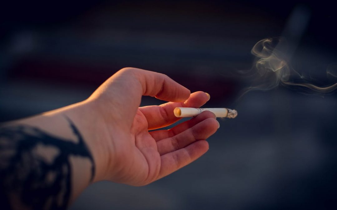 5 ways to wean yourself off smoking