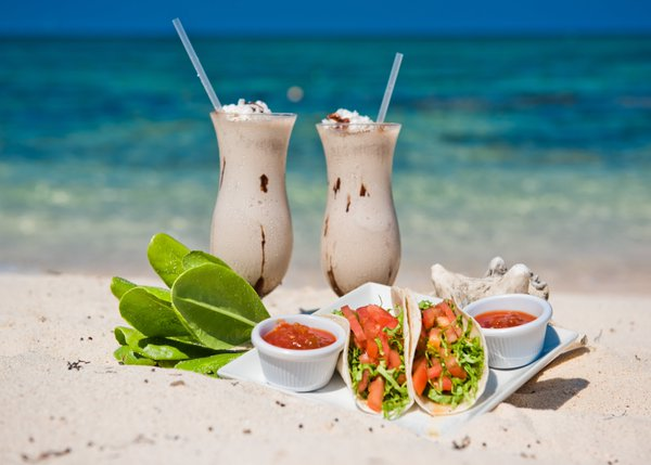 Eating Healthy on a Budget While on Holiday