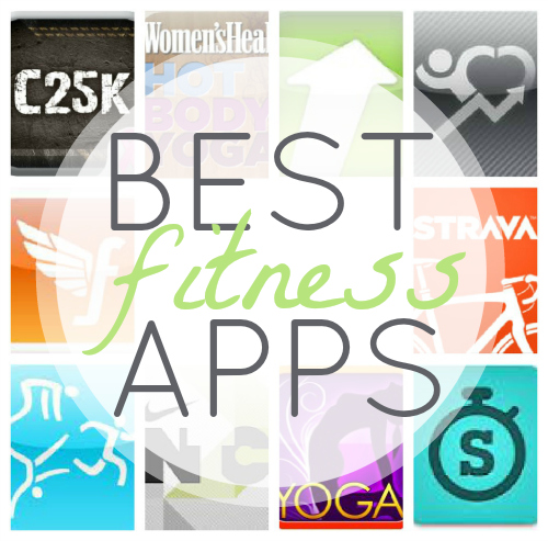 7 Best Fitness Apps