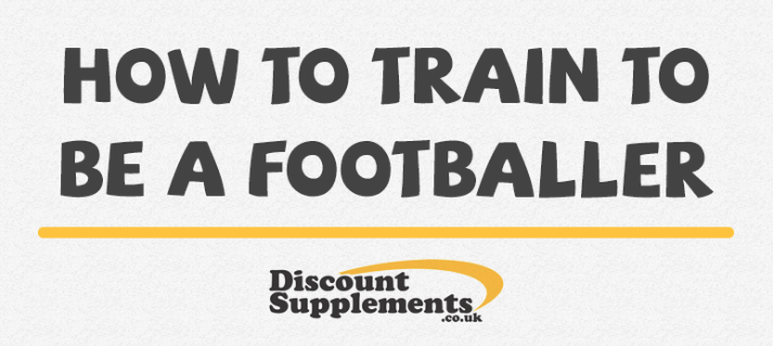 How to Train to be a Footballer