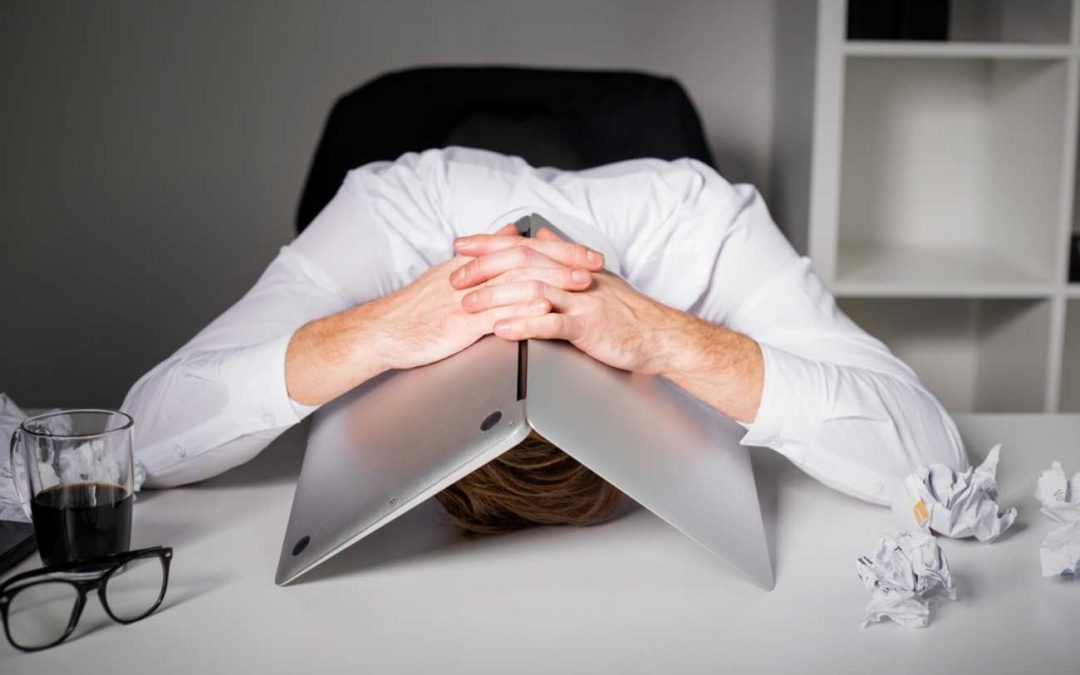 Do Smart Business to Reduce Your Stress Levels