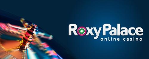 Online Fun at Roxy Palace