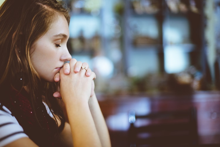 Anxiety in teenagers while growing up