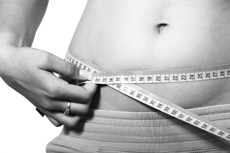 3 Ways to Keep Your Belly Slim & Trim