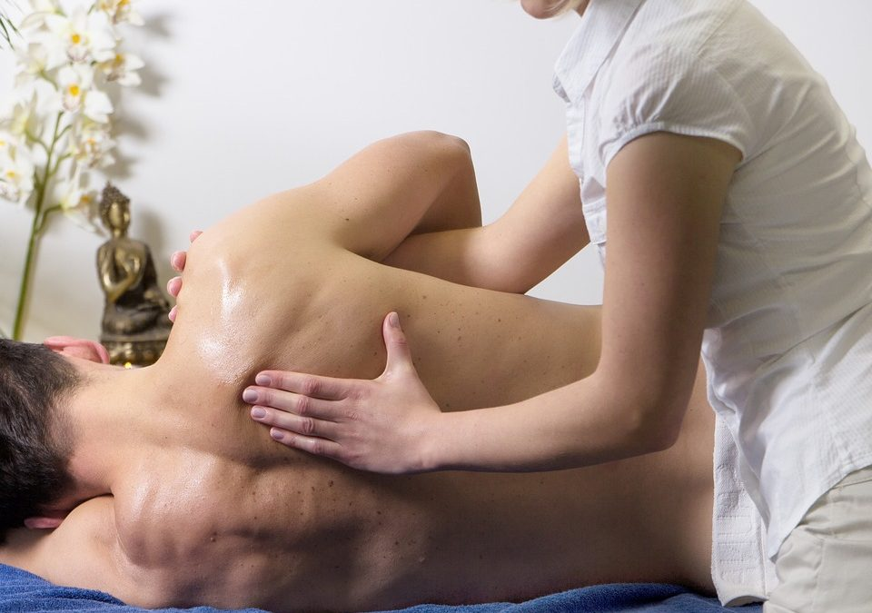6 Tips For Overcoming A Sore Neck