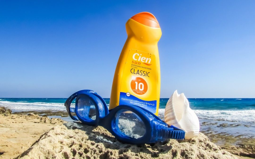 Sunscreen to Prevent Aging: FAQs