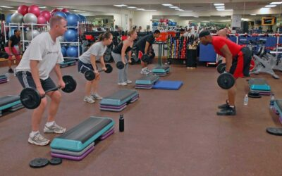 Weight Lifting For Better Results