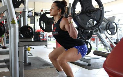 Tips For Weight Lifting That Can Help You Build Mass