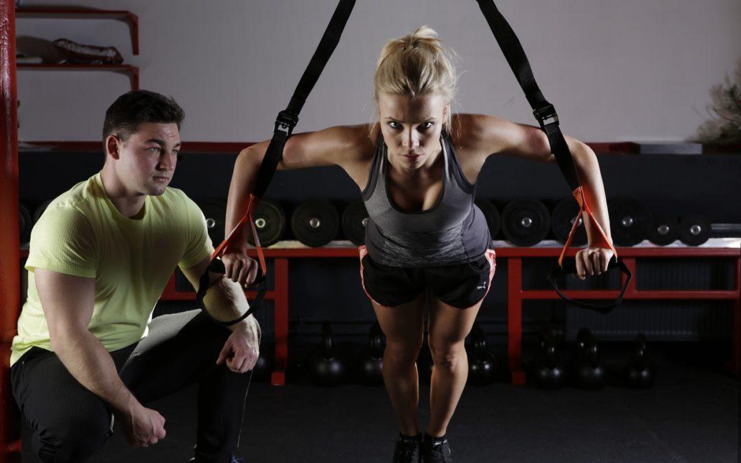 Three Key Benefits Of Having A Gym Routine