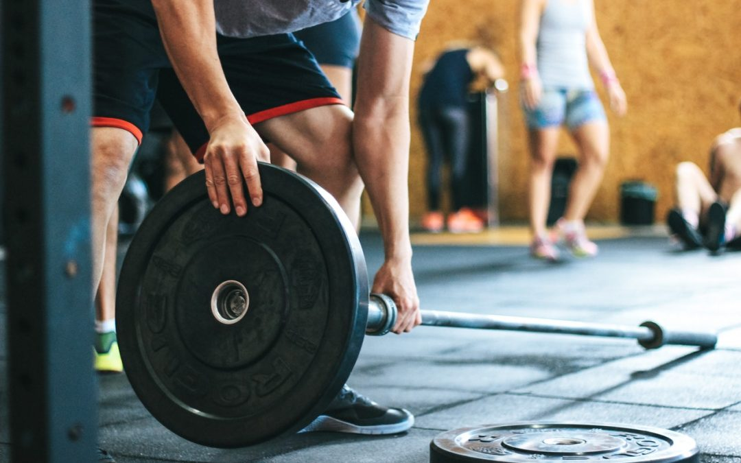 Tips for a Non-Budget Gym Class