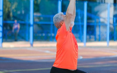 Fitness Strategies For Older People