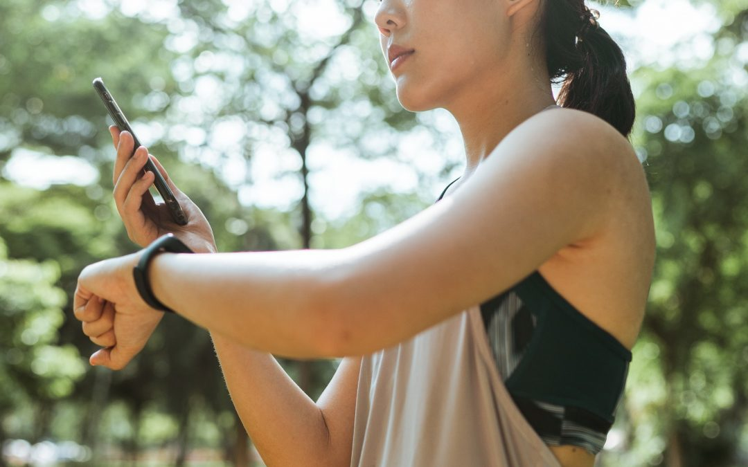 Top Health and Fitness Apps